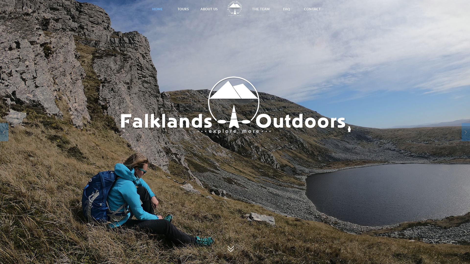 Falklands Outdoors